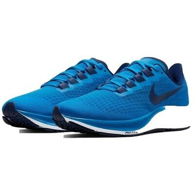 Nike Air Zoom Pegasus 37 'Photo Blue' Men's Running Trainers - UK11
