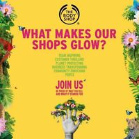 The Body Shop - The Centre
