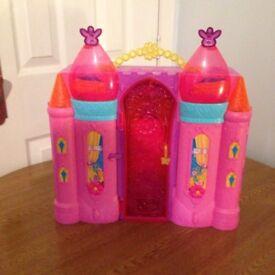 Barbie Fairy Bedroom