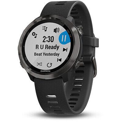 Garmin Forerunner 645/Forerunner 645 music GPS Heart Rate Monitor Running Watch