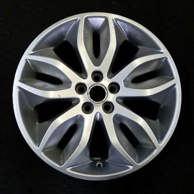 "18"" INCH LAND ROVER LR2 2011-2015 OEM Factory Original Alloy Wheel Rim 72226"