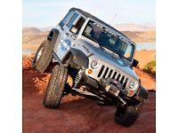 """Jeep Wrangler JK 4"""" Lift Kit #Wrangler #Jeep #LiftKit"""