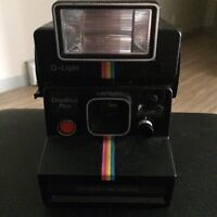 Polaroid Land Camera Onestep Plus