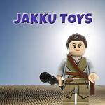 Jakku Toys