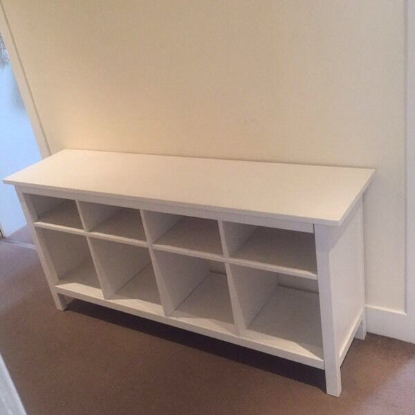 IKEA HEMNES sideboard  storage unit  in West End, Glasgow  Gumtree