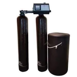 water softener 5 stage reverse osmosis
