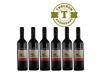 Rotwein-Chile-Valle-Central-Cabernet-Sauvignon-2014-trocken-6x075l