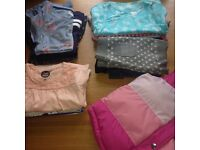 Bundle of clothes for 3-4 years old girl