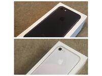 **SALE** Apple iPhone 7 - 32gb - BRAND NEW - £480