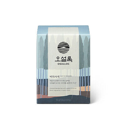 Osulloc Song of the wind (Field swaying in the wind)  10 bags