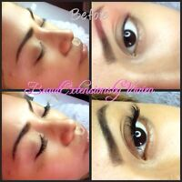 $65 UNLIMITED COUNT EYELASH EXTENSION