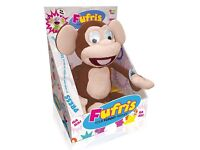 Funny monkey toy - Fufris