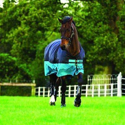 HORSEWARE Regendecke Amigo Mio light,Outdoordecke,winddicht,wasserdicht 75 - 160