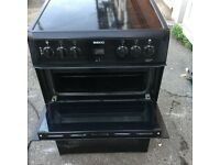 Bosch Beko 60 cm electric cooker in mint condition n condition with a warranty