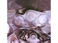 1996 Kawasaki Ninja zx6r Project