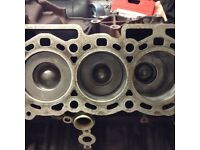 Range Rover 3.0 V6 reconditioned short engine assembly