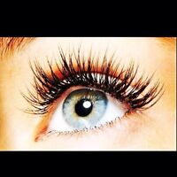 Eyelash Extensions Course $699 starting in June