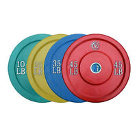 BUMPER PLATES ON SALE AND IN STOCK