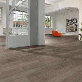 Vinyl Click Flooring Krono Xonic £30m2 RANGE OF COLOURS AVAILABLE
