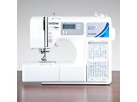 Sewing Machine - computerised Brother FS130QC