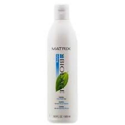 MATRIX BIOLAGE GELEE Firm Hold Gel 16.9 oz   Green Leaf!