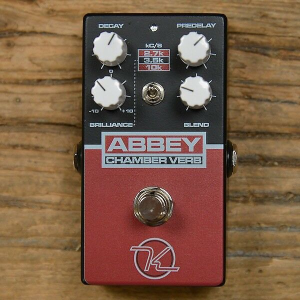 Keeley Abbey Chamber Verb, boxed as new.