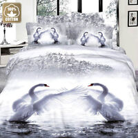 3-piece Cotton Duvet Cover Set, NEW Style!!