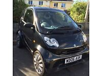 Smart ForTwo City Coupe 06 - Fantastic little car! £1650 ono