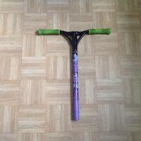 Mgp purple bars