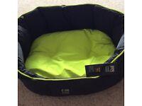 Dog basket / bed