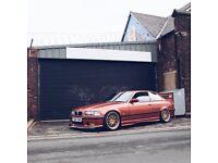 BMW E36 323i M