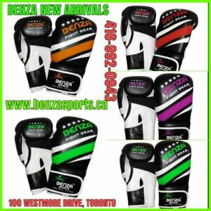 BOXING GLOVES, BAG GLOVES ON SALE ONLY @ BENZA SPORTS