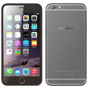 Blackview Ultra A6 Plus 16GB 8MP 4G -LTE 3G Android 5.1 Unlocked