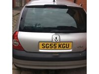 Clio diesel 1.5 £ 500