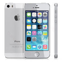 iPhone 5S  NEW in sealed box  $499