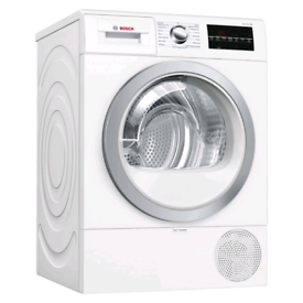 New tumble dryer free delivery