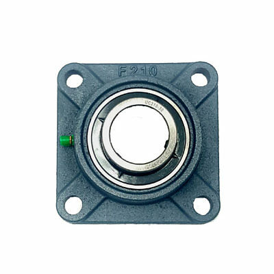 Ucf210-30 1-78 Square 4 Bolt Flange Bearing