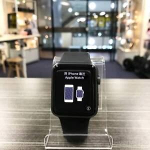 Pre loved Apple Watch Series 2 Space Grey 42MM AU MODEL INVOICE Pacific Pines Gold Coast City Preview