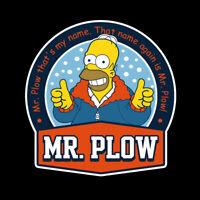 Mr.Plow ~ Snow Removal Services