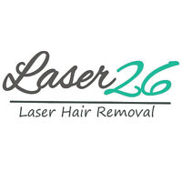 Laser Hair Removal Services, LASER26 INC.
