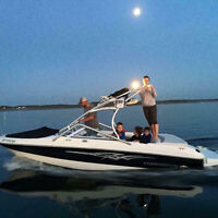 Chaparral 188SSI *****Financing************WOW!!!!!!! 125B/W