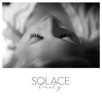 Eyelash Extensions @ Solace Beauty