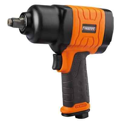 Freeman Composite Impact Wrench Fatc12 Pneumatic 12 In. Impact Wrench
