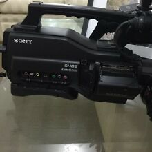 SONY HVR-1000P Wilson Canning Area Preview