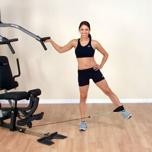 BodySolid G5S, all-in-one work out unit. Cambridge Kitchener Area image 9