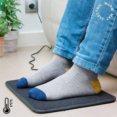 Hasendad Heizteppich Teppichheizung Heizmatte Wärmematte Fußmatte
