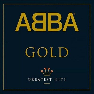 ABBA Gold : Greatest Hits - On Vinyl Record
