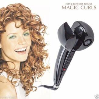 Brand NEW Pro LCD Hair Curler - 1 Yr Warranty - eBay TOP Seller Blacktown Blacktown Area Preview