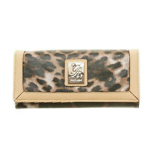 WALLET BY GRACE ADELE $20