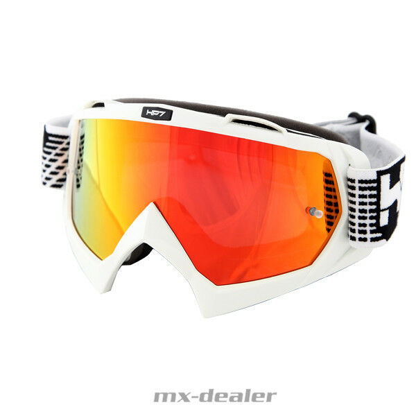 HP 7 HP7 MX Brille Motocross Enduro Downhill MTB Goggle BMX Cross